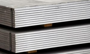 Premium Steel Sheet and Plate